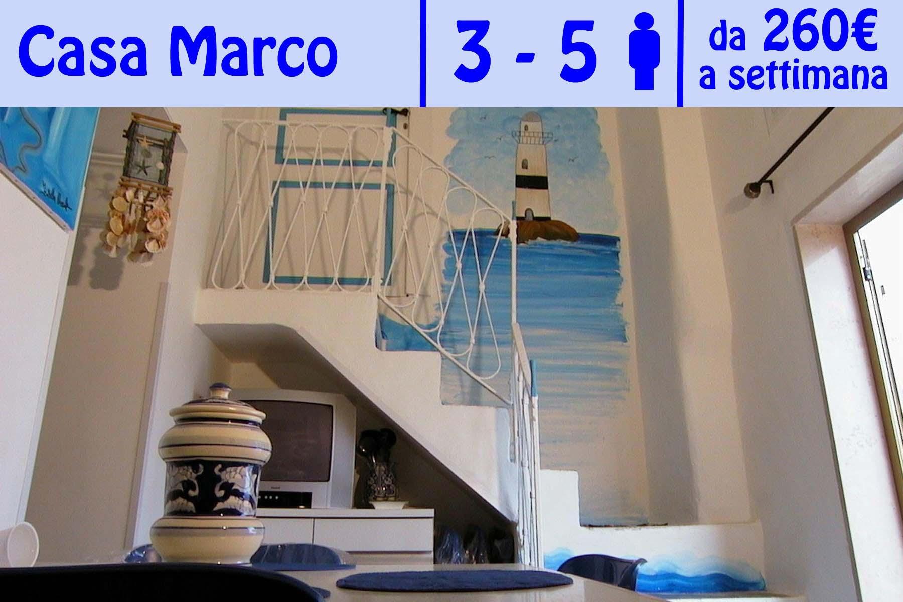 Appartamenti sul mare a ostuni for Progettando la tua casa perfetta