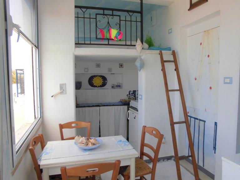 Casa claudio casa vacanze nell 39 alto salento for Case piccole con soppalco