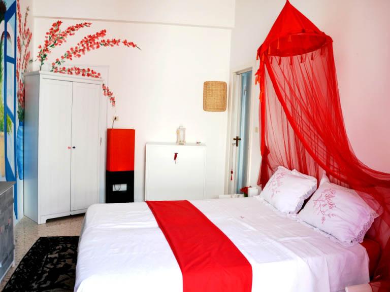 Casa corallo appartamento per vacanze sulla spiaggia a for Costo della costruzione della casa sulla spiaggia