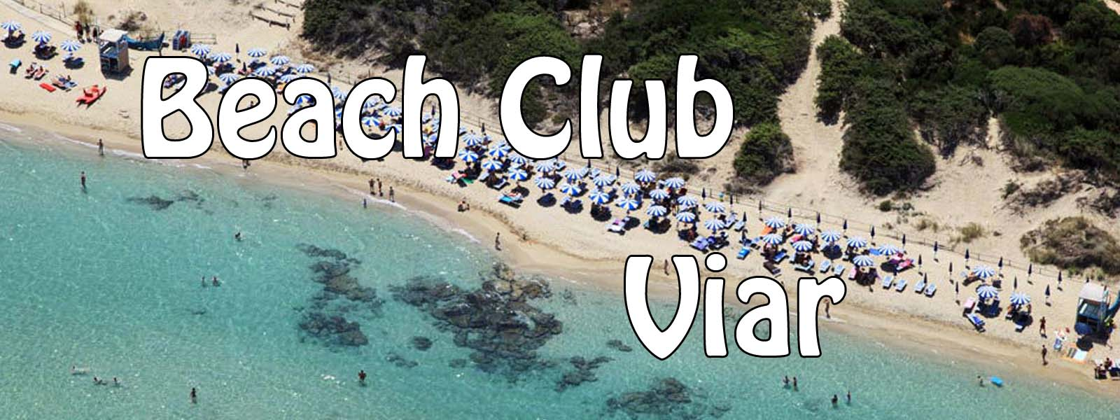 Viar Beach Club a Ostuni