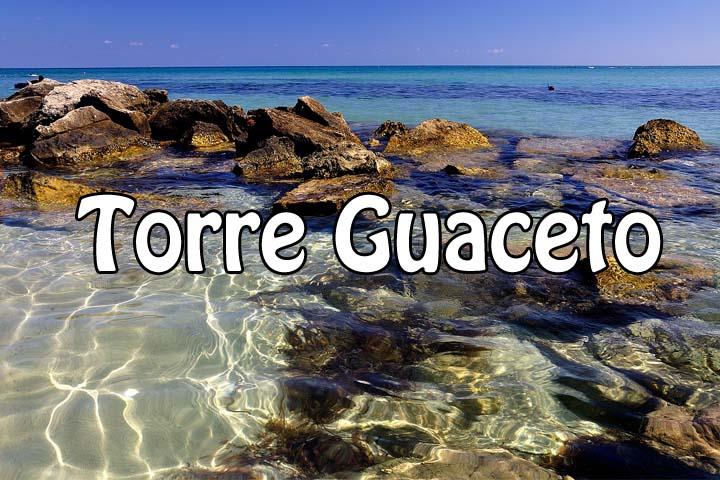 Spiagge e mare di ostuni - Torre specchia spiaggia ...